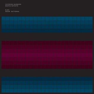Important Records Barbieri, Caterina/Eleh - Split LP