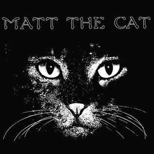 Out-Sider Cassell, Matthew Larkin - Matt The Cat LP