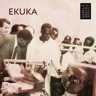 Sirikiti, Ekuka Morris - Ekuka 2xLP