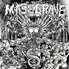Haunted Hotel Records Massgrave - S/T LP