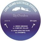 """L.I.E.S. DJ Overdose - S/T 12"""""""