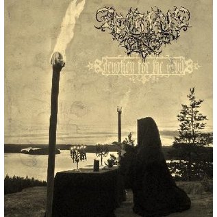 Drakkar Productions Aegrus - Devotion For The Devil LP