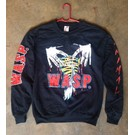 Forever Street Metal Bitch WASP - Crewneck (XXL)