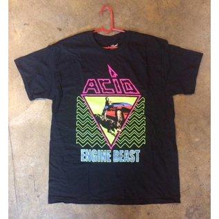 Forever Street Metal Bitch Acid - T-Shirt Black Large