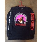 Forever Street Metal Bitch Witchfinder General - Long Sleeve Extra Large