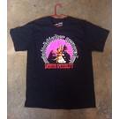 Forever Street Metal Bitch Witchfinder General - T-Shirt Large