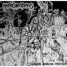 Hypo Christians - Terror During Prayer LP