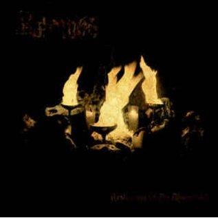 Balmog - Testimony of the Abominable LP