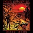 War Master - Blood Dawn LP
