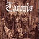 Taranis - S/T LP