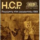 Hard Core Poznań – Pozytywny Stan Świadomości 1989 LP