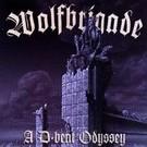 Havoc Wolfbrigade - A D-beat Odyssey LP