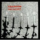 Abaddon - Wet Za Wet LP