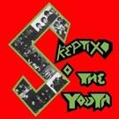 Puke N Vomit Records Skeptix - So The Youth LP