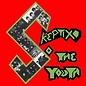 Puke N Vomit Records Skeptix - So The Youth LP