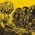 Gonna Puke Retro Putrid Fever - Do You Remember? LP