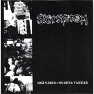 Havoc Skitsystem - Gra Varld/Svarta Tankar LP