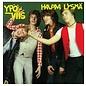 Svart Records Ypo-Viis - Halpaa Lystia LP