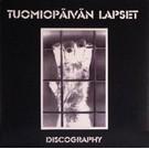 Tuomiopäivän Lapset – Discography LP