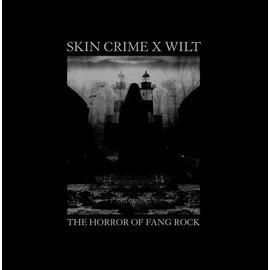 Urashima Skin Crime X Wilt - The Horror Of Fang Rock LP+CDin