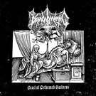 Final Agony Demonomantic - Grail Of Deformed Evilness LP