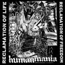 "Ryvvolte Records Humanmania/Dronez - Split 7"""