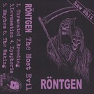 Make Em Sweat Rontgen - The Most Evil CS