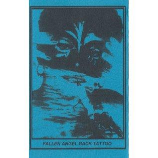 Cienfuegos - Fallen Angel Back Tattoo CS