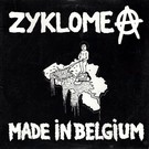 Zyklome A - Made In Belgium LP