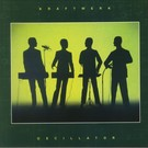 Kraftwerk - Oscilator (Non-Album Tracks Compilation) LP