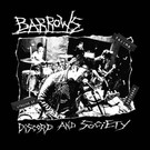 """Not On Label Barrows - Discord And Society 7"""""""