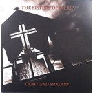 The Sisters Of Mercy - Light And Shadow LP