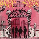 Puke N Vomit Records The Enemy - The Gateway To Hell LP