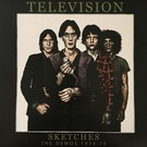 Television - Sketches: The Demos 1974-75 LP