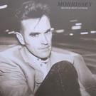 Morrissey - Reader Meet Author LP