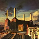 No 'Label' Pink Floyd - Animals LP