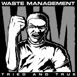 Painkiller Waste Management - Tried And True LP