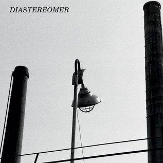 Bitter Lake Recordings Diastereomer - Ignition Advancer LP