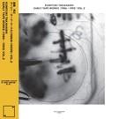 Takahashi, Kuniyuki - Early Tape Works (1986-1993) LP