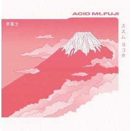 Yokota, Susumu - Acid Mt. Fuji 2xLP