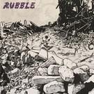 Rubble - S/T LP