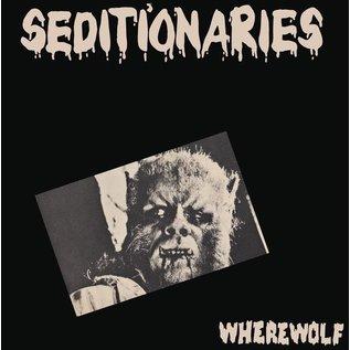 "Seditionaries - Wherewolf 7"""