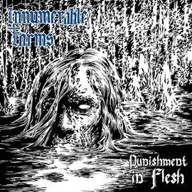 Profound Lore Innumberable Forms - Punishment In Flesh LP