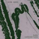 Dais Records Hiro Kone - Pure Expenditure LP