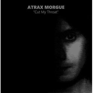 Urashima Atrax Morgue - Cut My Throat LP+CD