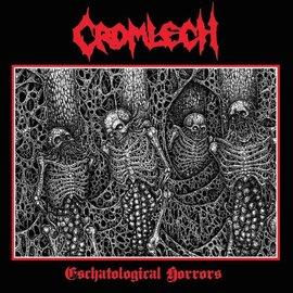 Hells Headbangers Cromlech - Eschatological Horrors 2xLP