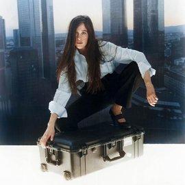 Ninja Tune Davidson, Marie - Working Class Woman LP