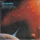 Fan Club Bad Religion - Into The Unknown LP