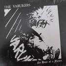 "Havoc Varukers - No Hope Of A Future 7"""