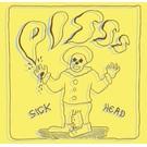"""Sick Head - Pisss 7"""""""